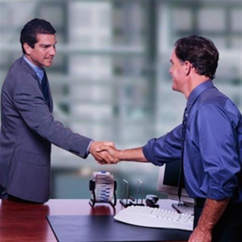 спешные переговоры
