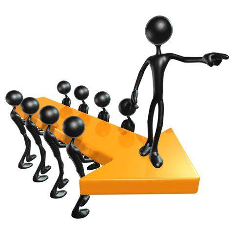 Как стать лидером. Практические советы для каждого