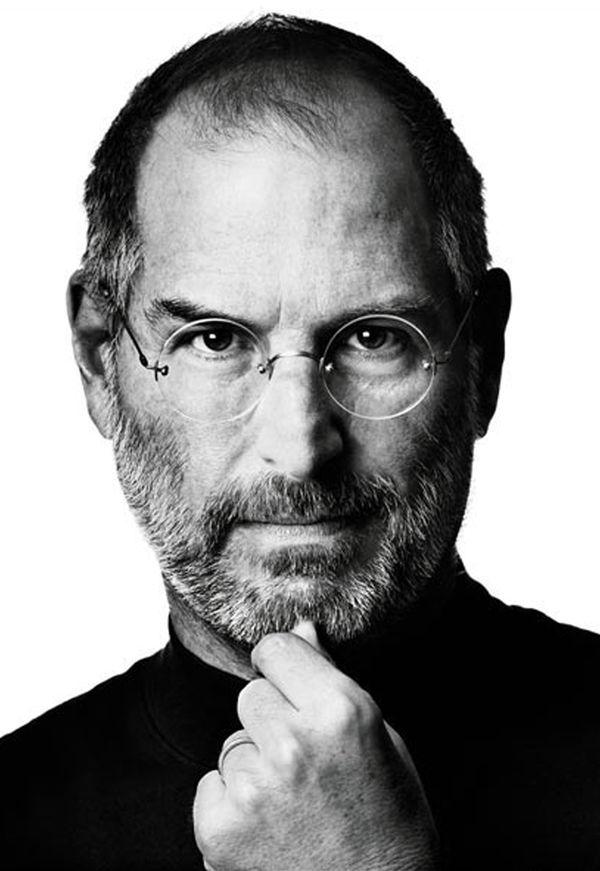 12 секретов успеха от Стива Джобса