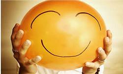 Позитивное мышление и чувство юмора