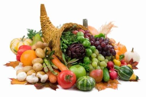 Здоровое питание и развитие мозга