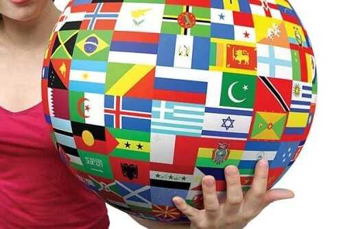 Изучение иностранных языков и развитие мозга