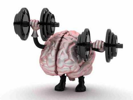 Интеллектуальные тренировки и развите мозга