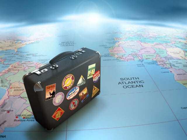 цитаты о путешествиях