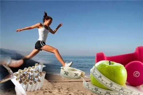 Ведите здоровый образ жизни (1)