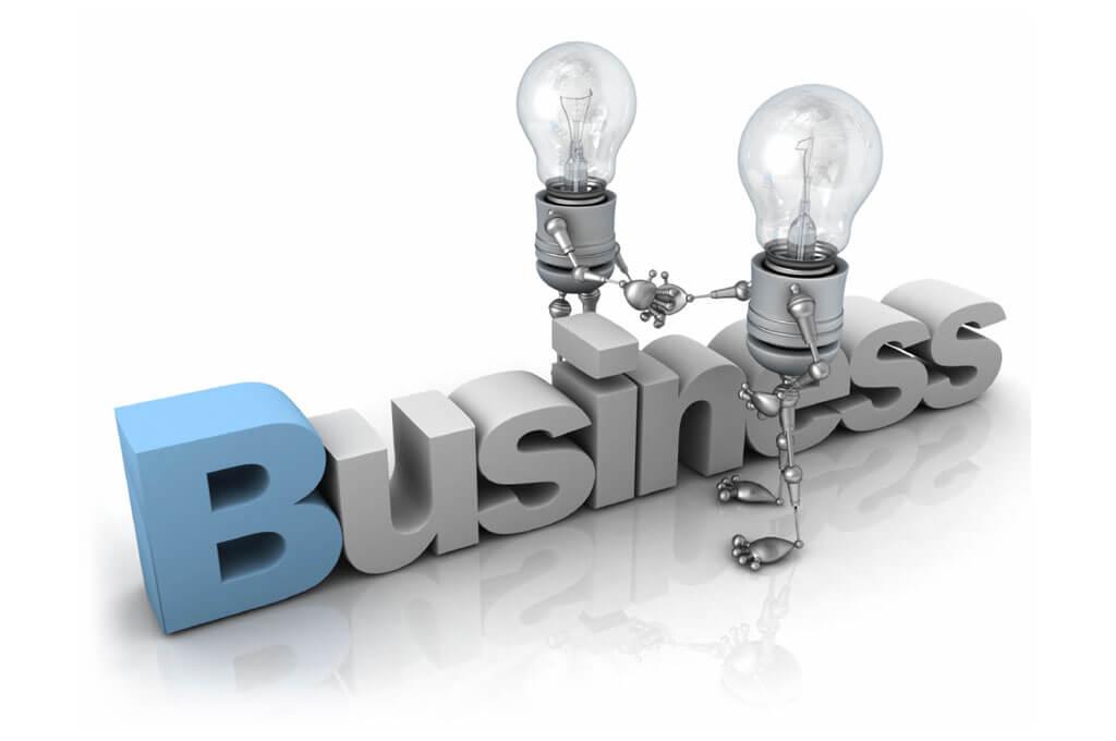 цитаты про бизнес