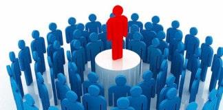 развитие лидерства