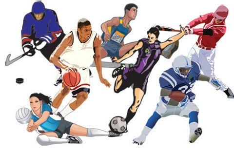 спорт изменит жизнь к лучшему
