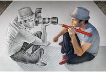 воображение в реальность