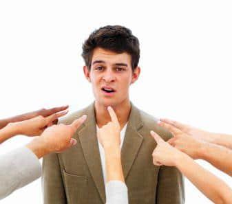 5 шагов к успешному разрешению конфликтов!