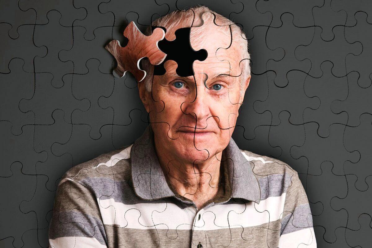 признаки болезни Альцгеймера