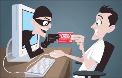 Безопасность в интернете. Как защитить себя от воров и хакеров?