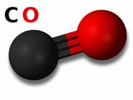 Окись углерода- самые опасные вещества