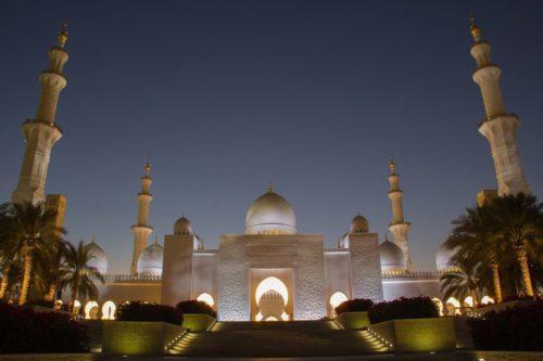 Самые популярные религии мира - Ислам