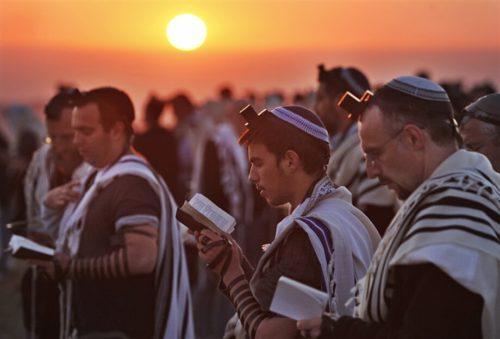 Самые популярные религии мира - Иудаизм