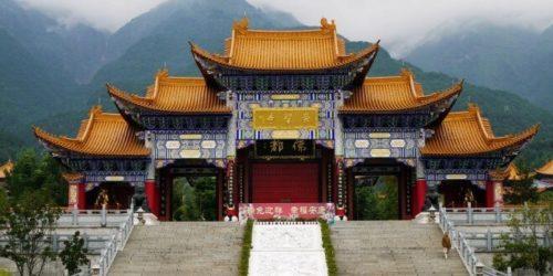 Самые популярные религии мира - Китайская народная религия