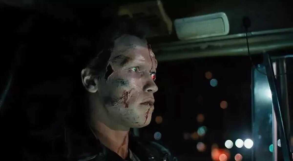 Терминатор (1984)