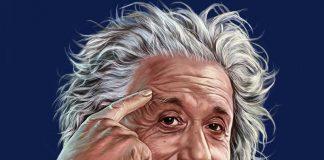цитаты Алберта Энштейна