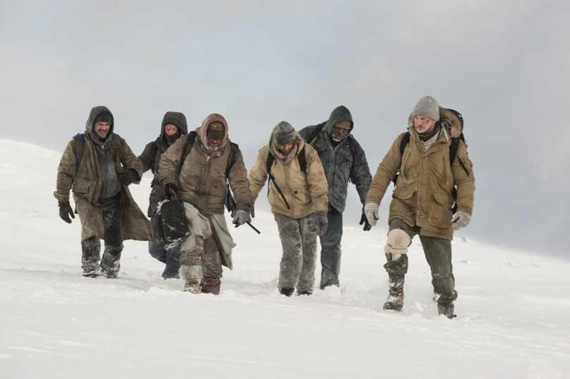 Схватка (2011)