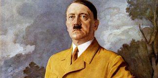 Цитаты Адольфа Гитлера