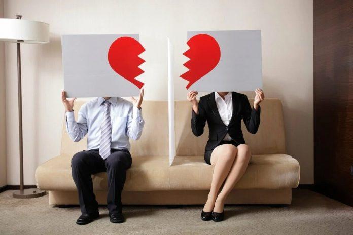 Топ 10 ошибок, которые могут разрушить ваш брак
