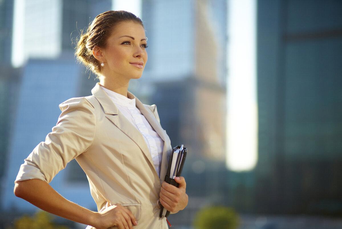 Женский бизнес: какое успешное дело открыть женщине?