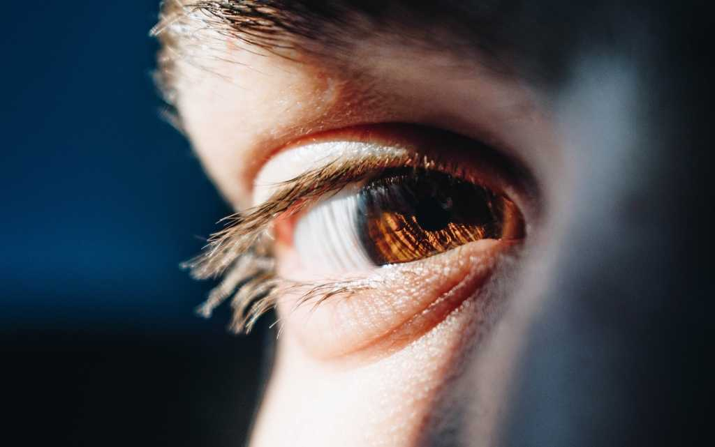 10 удивительных фактов о глазах и зрении