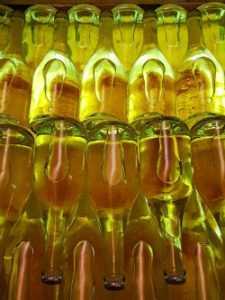 10 любопытных фактов о шампанском