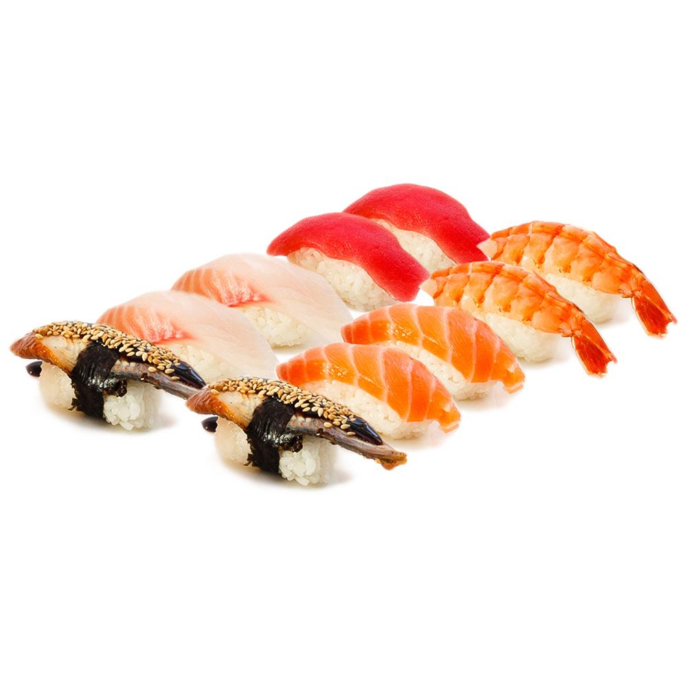 Где в Комсомольске стоит попробовать суши — обзор ресторанов и суши-баров